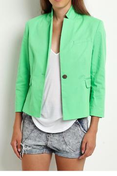 Shoptiques Product: Shrunken Blazer