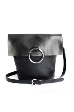 Brave Leather Virtue Leather Handbag - Alternate List Image