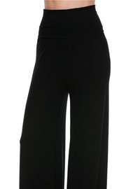 Vision Three-Tier Palazzo Pants - Front cropped