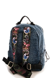 Vital Butterflies Back Pack - Other