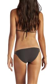 Shoptiques Product: Amber Beaded Hipster - Back cropped