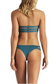 Shoptiques Product: Camila Cross Neck Top  - Front full body