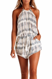 Vitamin A Cloudbreak Romper - Product Mini Image