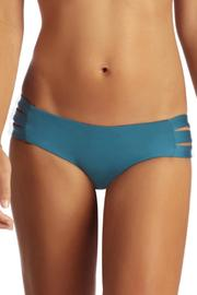 Vitamin A Emelia Triple Strap Bottom - Product Mini Image