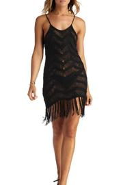 Vitamin A Gatsby Dress Cover Up - Product Mini Image