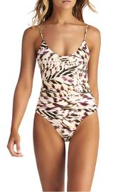 Vitamin A Lilli Bodysuit - Front cropped