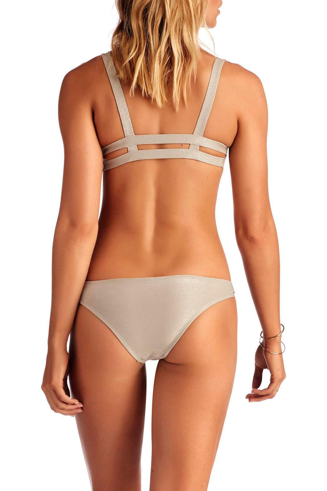 Vitamin A Neutra Hipster Bottom - Front Full Image