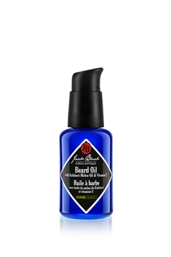 Jack Black Vitamine Beard Oil - Alternate List Image