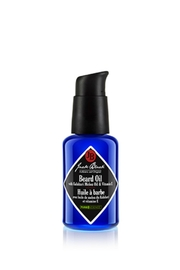 Jack Black Vitamine Beard Oil - Front cropped