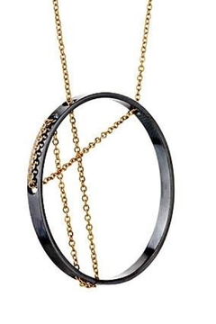 Vanessa Gade Vitruvia Necklace - Product List Image