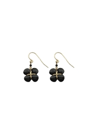 viv&ingrid Fleurette Earrings - Product Mini Image