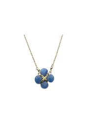 viv&ingrid Fleurette Necklace - Product Mini Image