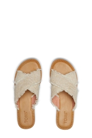 TOMS Viv Natural Jute - Product Mini Image