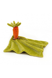 Jellycat  Vivacious Vegetable Carrot Soother - Product Mini Image