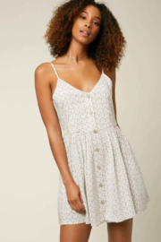 O'Neill Vivette Dress - Front cropped