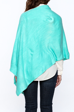 vivi design Pastel Spring Poncho - Alternate List Image