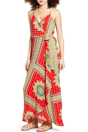 Band Of Gypsies Vivian Maxi Dress - Product Mini Image