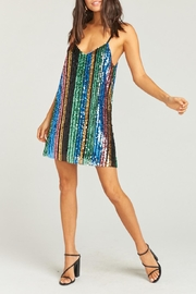 Show Me Your Mumu Vivian Slip Dress - Product Mini Image