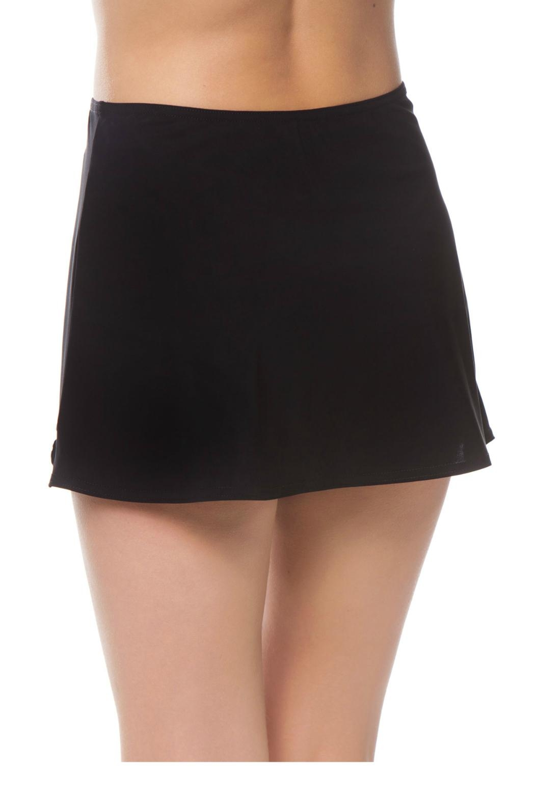 Karla Colletto Viviana a-Line Skirt - Front Full Image