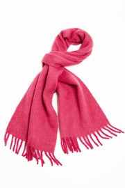 Look by M Vivid Color Scarf - Product Mini Image