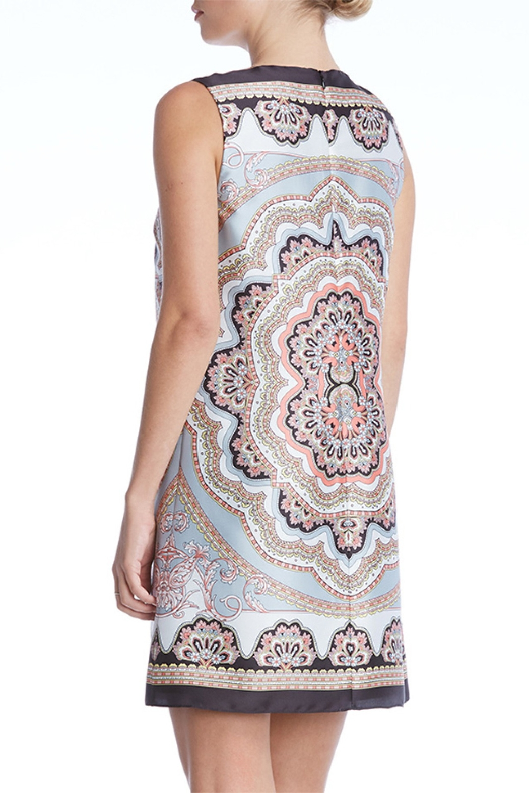 Bailey 44 Vivid Dream Dress - Front Full Image