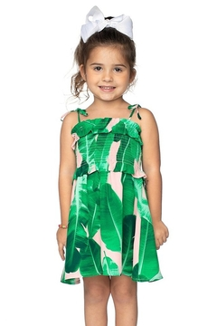 "Shoptiques Product: ""Vivienne"" Mini Me Dress"