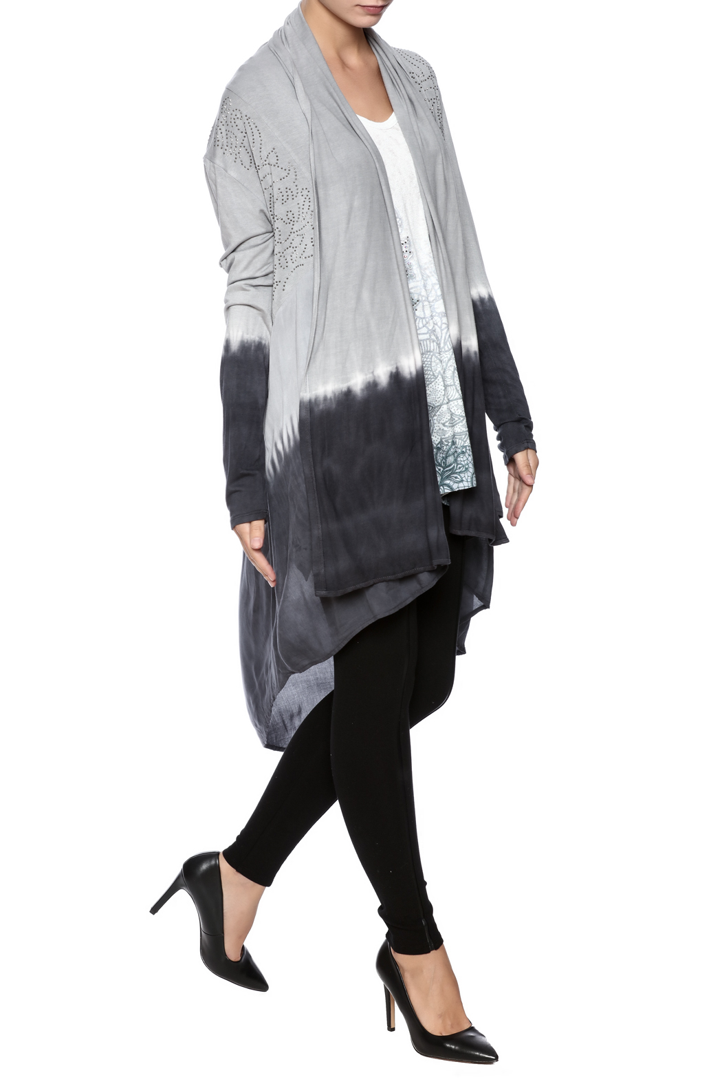 Vocal Ombre Duster from Colorado by Rock N' Roses Boutique & Gifts ...