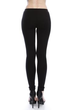 Vocal Stud Detail Leggings - Alternate List Image