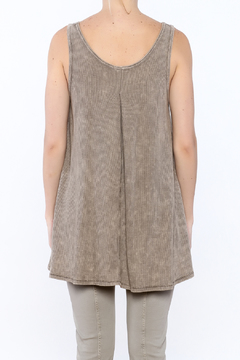 Vocal Oversized Tank Top - Alternate List Image