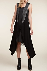 Vocal Apparel Wings & Stones Vest - Other