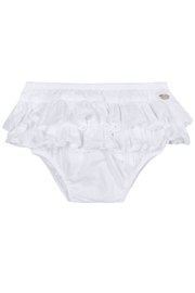 Tartine et Chocolat Voile Bloomers - Front cropped