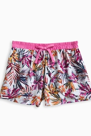 Splendid Voile Shorts - Front cropped