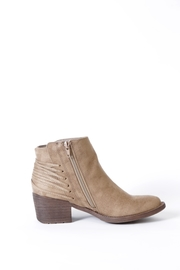 Volatile Merrick Lace Boot - Side cropped