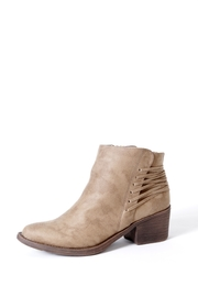 Volatile Merrick Lace Boot - Front cropped