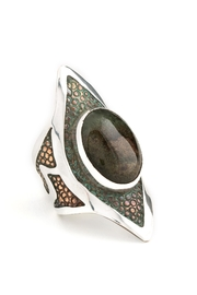 Aurora Joleen Designs Volcanic Combusion Ring - Product Mini Image
