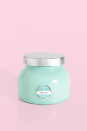 Capri Blue Volcano Aqua Petite Signature Jar - Product Mini Image