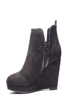 Chinese Laundry Volcano bootie - Product List Image