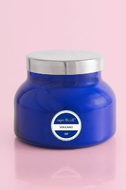 Capri Blue Volcano Signature Jar Candle - Product Mini Image