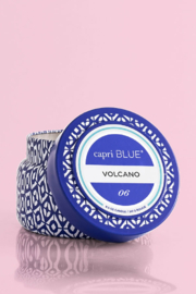 Capri Blue Volcano Travel Tin Candle - Product Mini Image