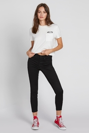 Volcom Black Out Legging - Front cropped
