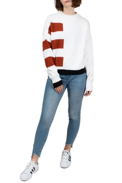 Volcom Cold Band Sweater - Product List Image