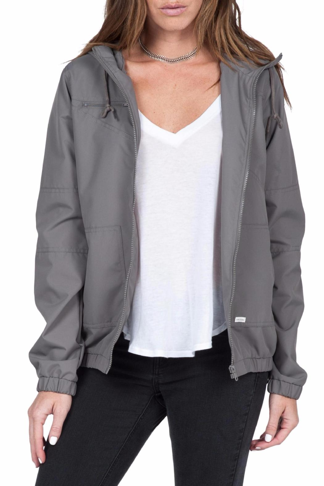 dd64e7615 Volcom Enemy Stone Jacket from Providence by Queen of Hearts and ...