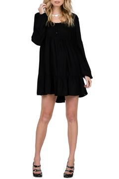Shoptiques Product: Ethos Longsleeve Dress