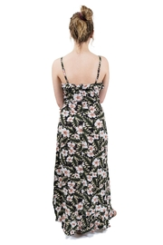 Volcom Floral Maxi Dress - Other