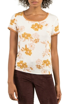 Shoptiques Product: Hey Slims Tee Top