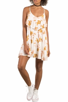Shoptiques Product: Hey Slims Cami Dress