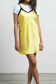 Volcom It's Happening Dress - Product Mini Image