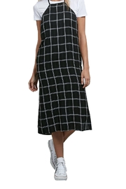 Volcom Jumponit Dress - Product Mini Image