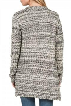 Shoptiques Product: Rested Heart Cardigan