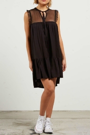 Volcom See Y'around Dress - Product Mini Image